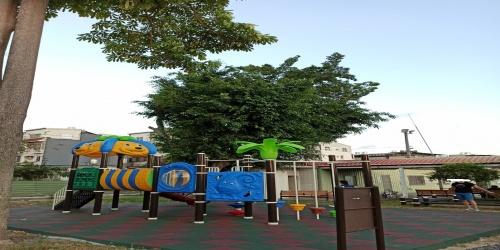 社區遊戲區-愛屋吉屋2575